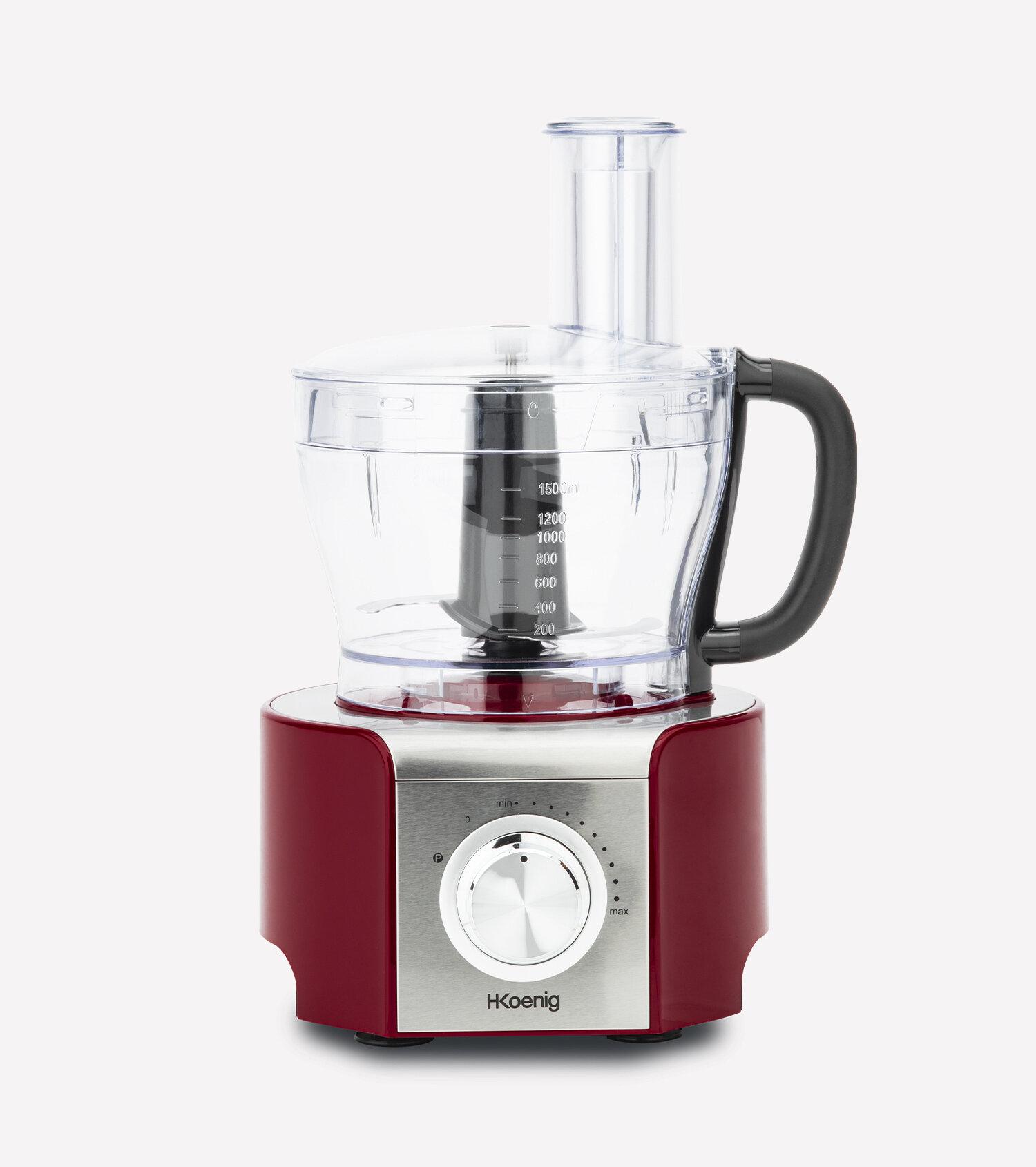 Nos produits robot de cuisine robot multifonctions koenig fr - Robot de cuisine petrin ...