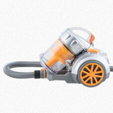 ASPIRATEUR SANS SAC TC34 ORANGE