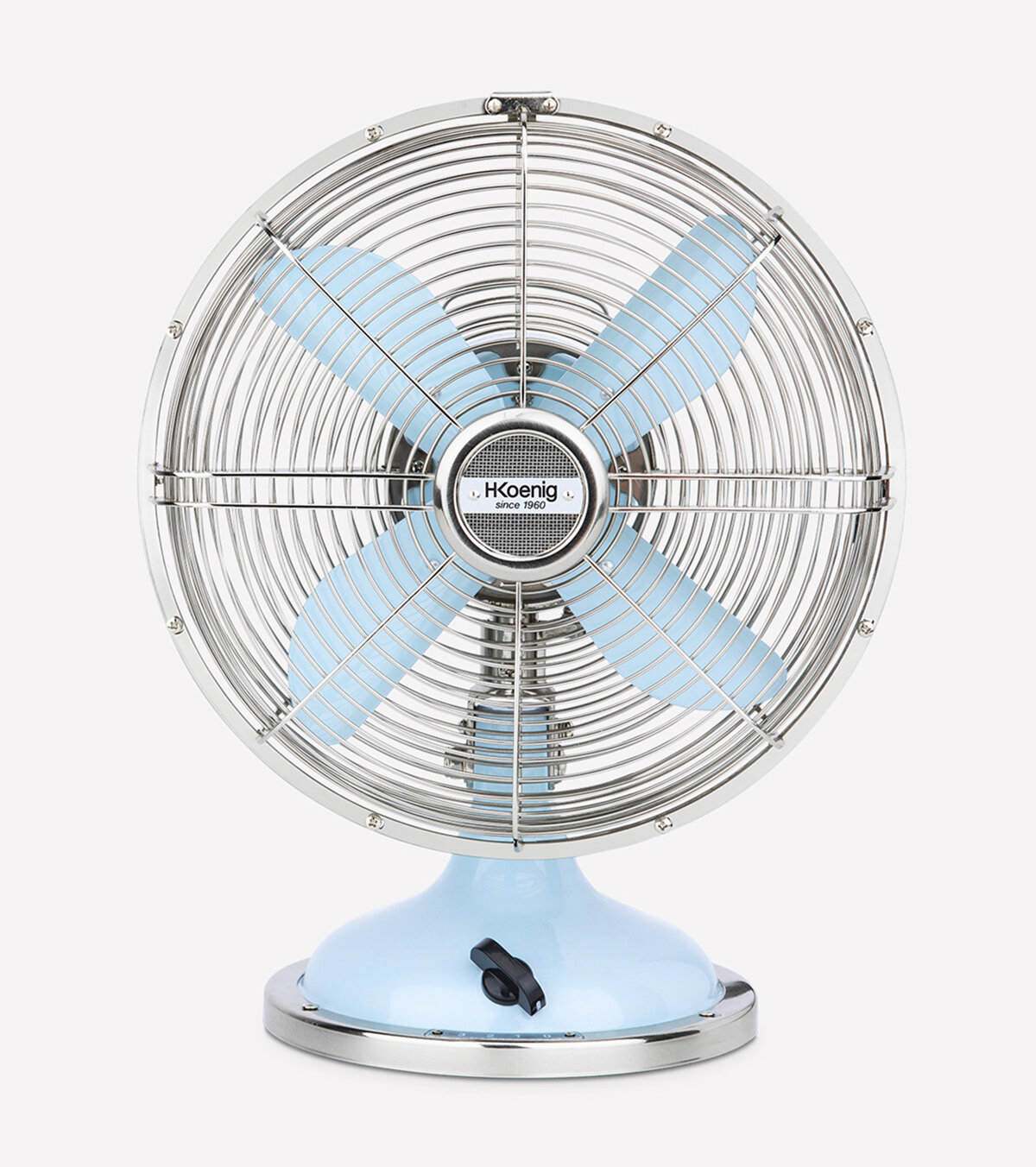 Ventilateur Design Metal JOE50