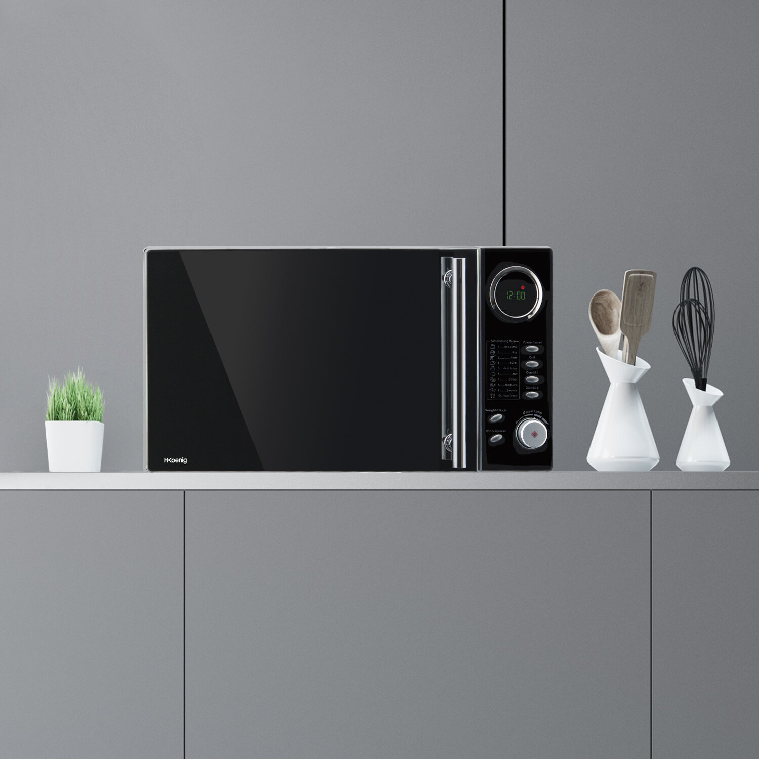 Cuisine Four Micro Onde four micro-ondes & grill