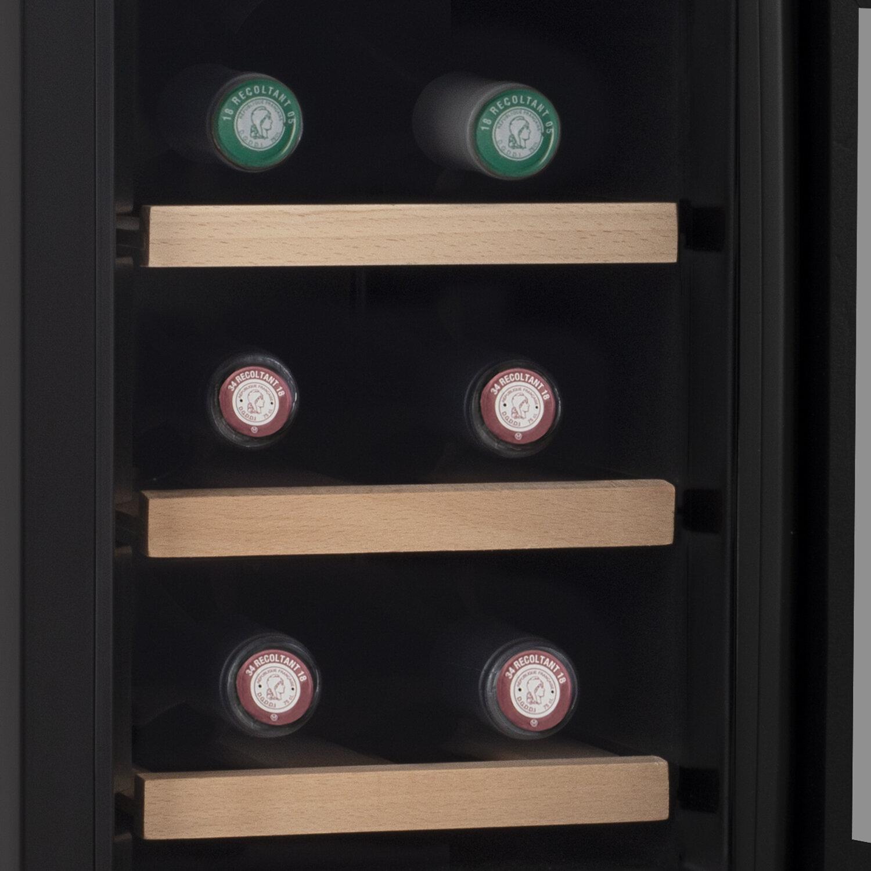 machines froides cave vin cave vin 6 bouteilles koenig fr. Black Bedroom Furniture Sets. Home Design Ideas