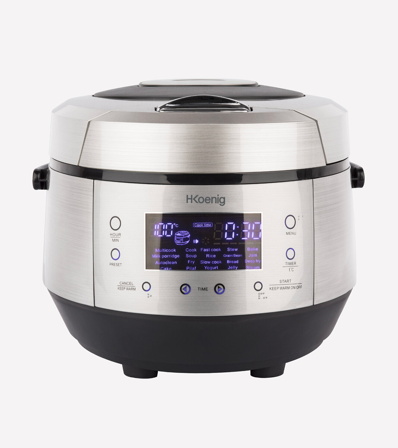 multicuiseur smart'cook