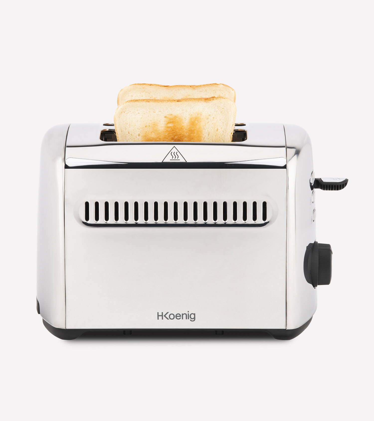 crust & crunch toaster
