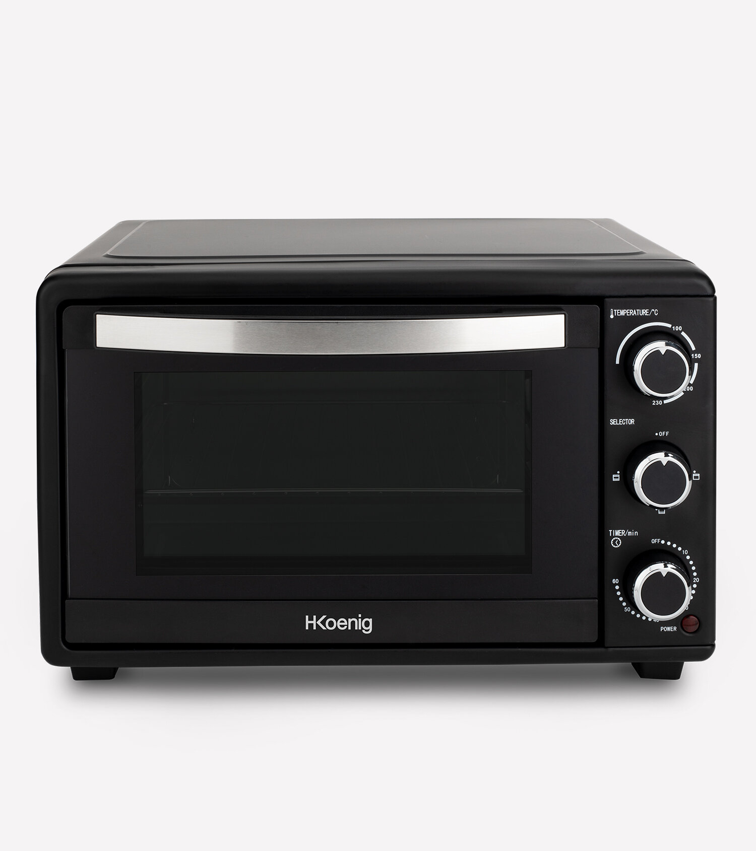 electric compact oven 25L